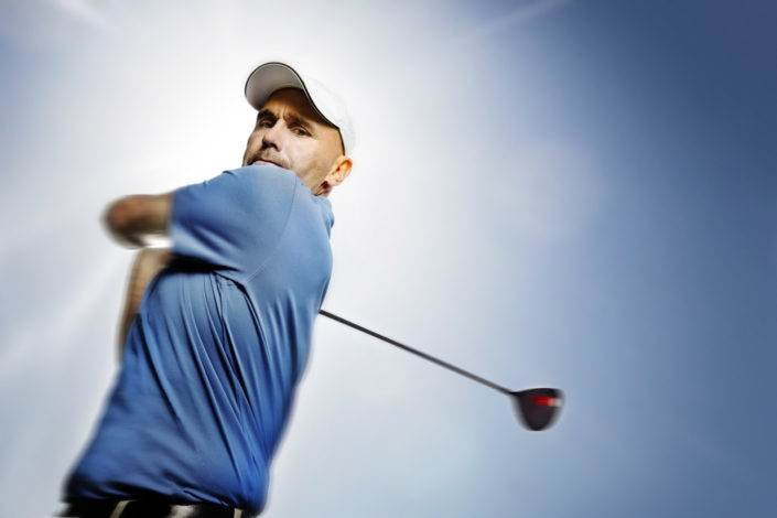 golfklinik Randers i Fys og Sund